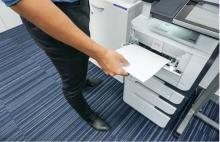 印刷室運営